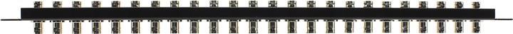 Patch Panel 19 BNC 24 port 5bites LY-PP5-32. Сетевое оборудование. Патч