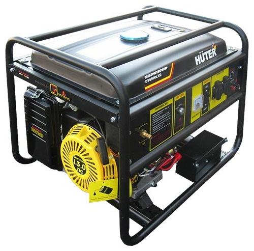 электрогенераторы для дома как выбрать цена
