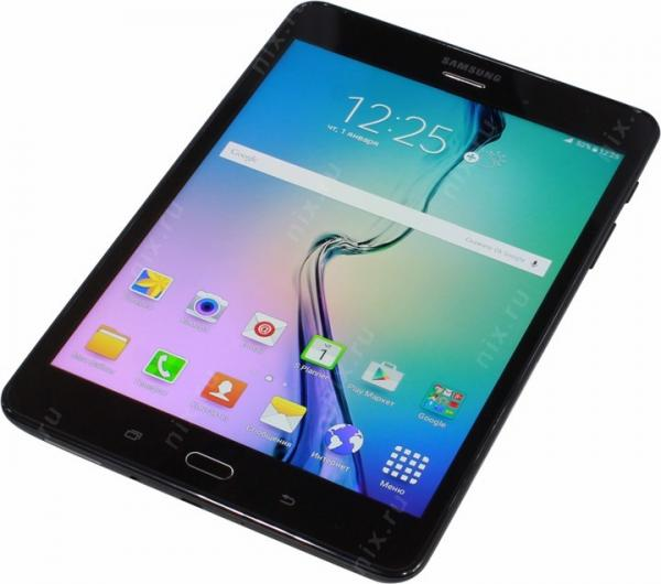Samsung Galaxy Tab A 8.0 SM-T355 16Gb black