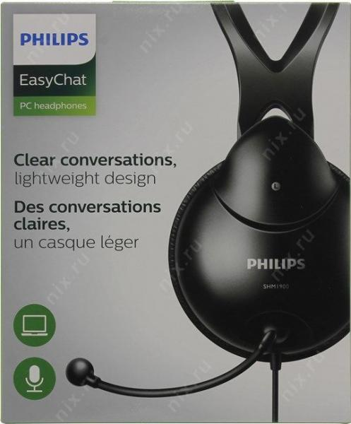Philips SHM 1900
