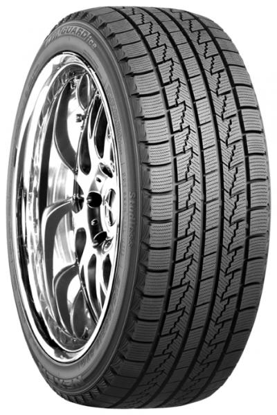 Шина Roadstone WINGUARD ICE 155/65 R14 75Q