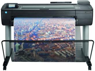 HP DesignJet T730 36-in (F9A29A)