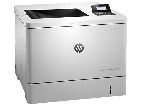 HP COLOR LaserJet Enterprise M552dn (B5L23A)