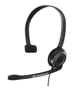 Sennheiser PC 7 USB black