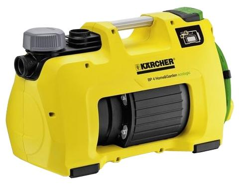 Насос Karcher BP 4 Home & Garden eco!ogic