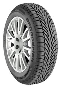 Шина BFGoodrich g-Force Winter 195/45 R16 84H
