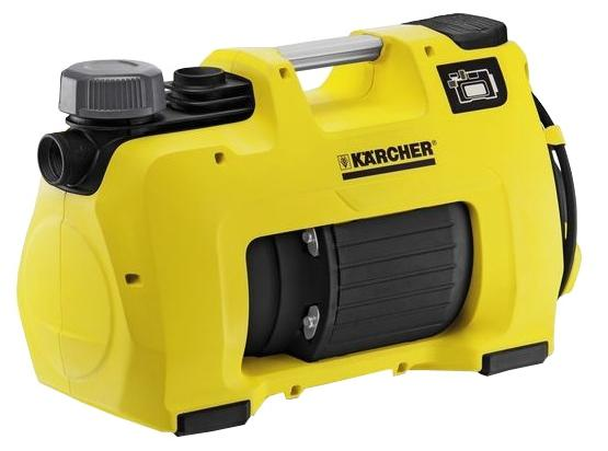 Насос KARCHER BP 3 Home