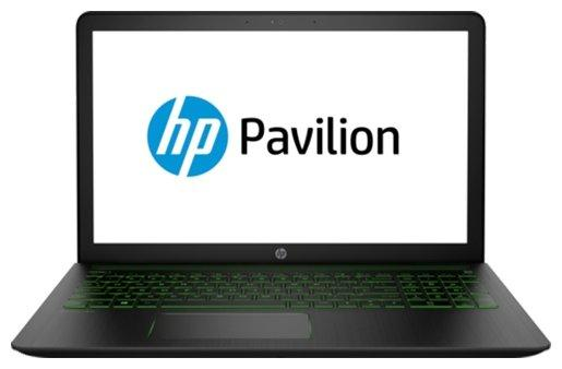 HP PAVILION POWER 15-cb016ur (2CM44EA)(Intel Core i7 7700HQ 2800 MHz/15.6