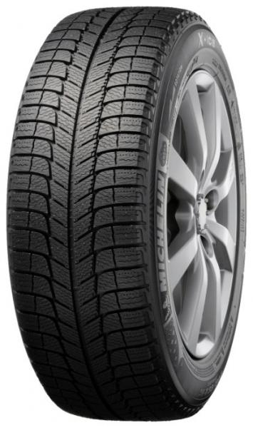 Шина MICHELIN X-Ice 3 175/65 R14 86T (2014)