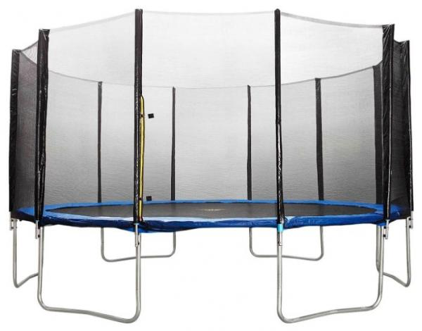 DFC Trampoline Fitness 18FT-TR-E