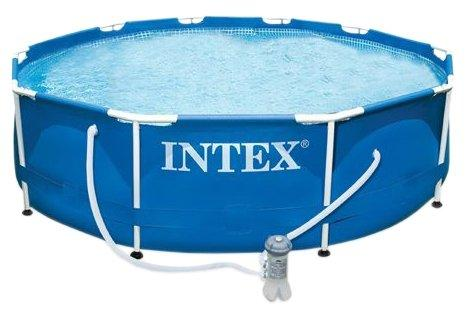 Intex Metal Frame 28202/56999