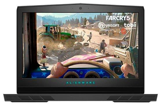 Alienware 17 R5 (A17-7817) (Intel Core i7 8750H 2200 MHz/17.3