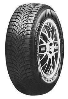 Шина Kumho WinterCraft WP51 175/70 R14 84T
