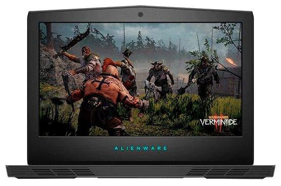 Alienware 15 R4 (A15-7756) (Intel Core i7 8750H 2200 MHz/15.6