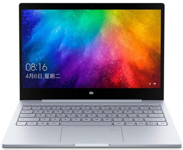 Ноутбук Xiaomi Mi Mi Notebook Air (JYU4017CN)
