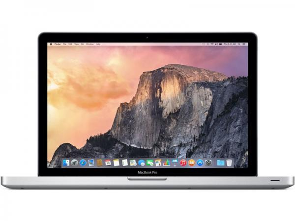 Ноутбук Apple MacBook Pro Z0UJ0009R