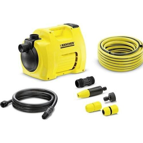 Насос Karcher BP 3 Garden Set Plus