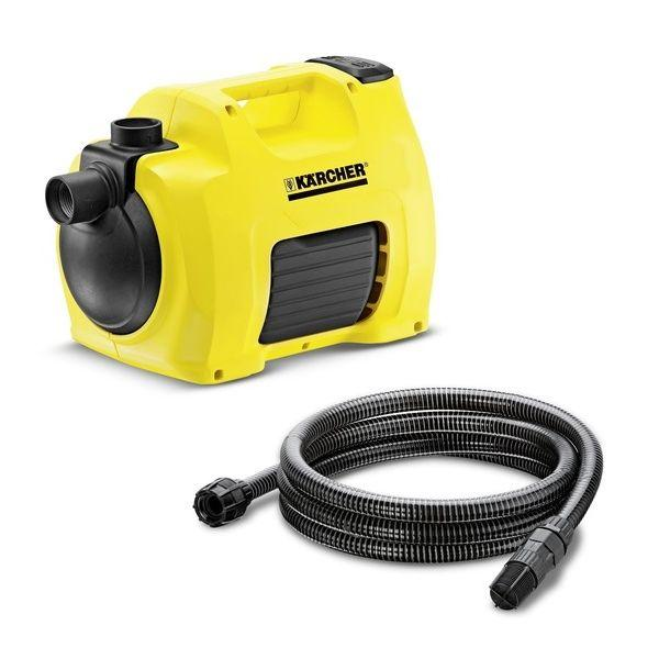 Насос Karcher BP 4 Garden Set Plus